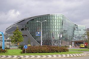 Bouwbedrijf Alphen aan den Rijn