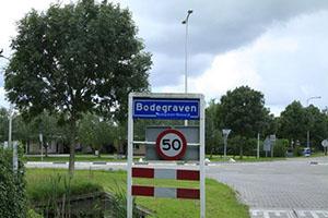 Bouwbedrijf Bodegraven